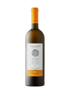Papantonis Metron Ariston Dry White 2017