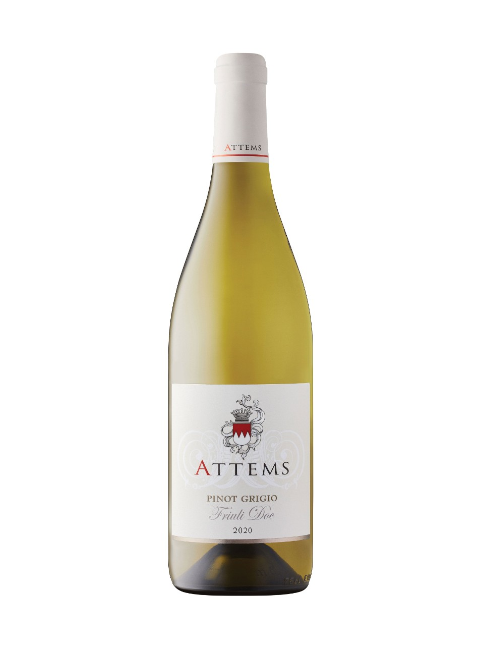 Attems Pinot Grigio 2019 from LCBO