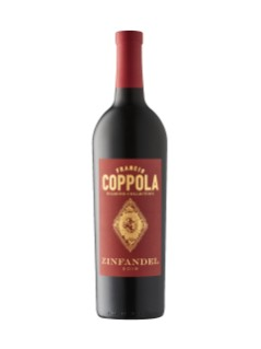 Francis Coppola Diamond Collection Red Label Zinfandel 2017