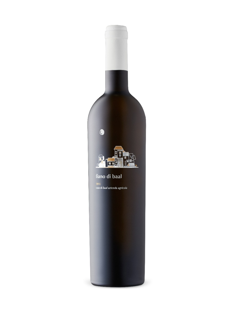 Image for Casa di Baal Fiano di Baal 2015 from LCBO