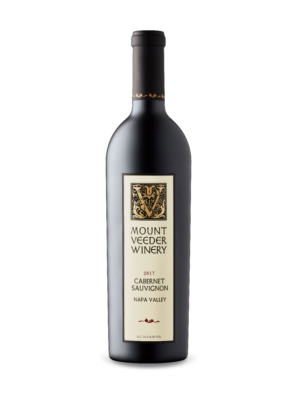 Image for Mount Veeder Winery Cabernet Sauvignon 2015 from LCBO