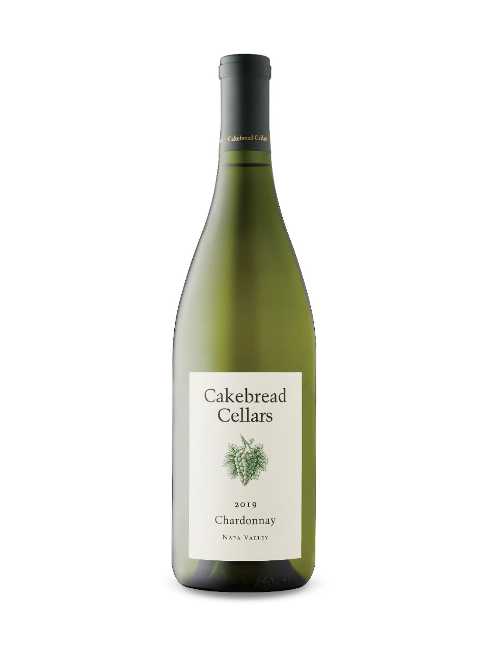 Image for Cakebread Cellars Chardonnay 2015 from LCBO