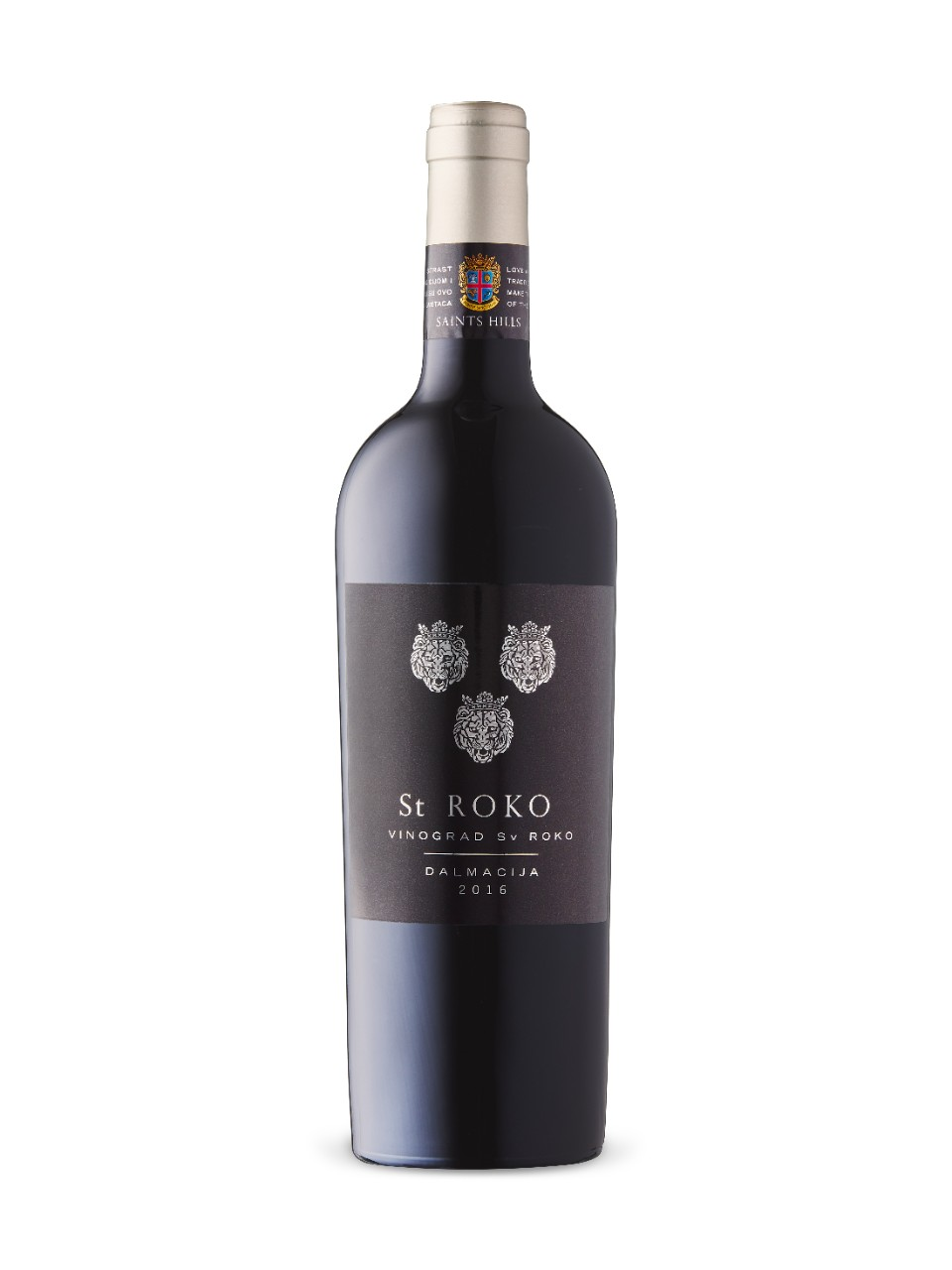Saints Hills Sv Roko South Dalmatia 2016 from LCBO