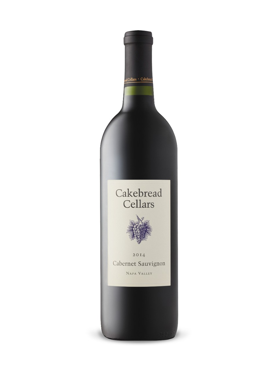 Image for Cakebread Cellars Cabernet Sauvignon from LCBO