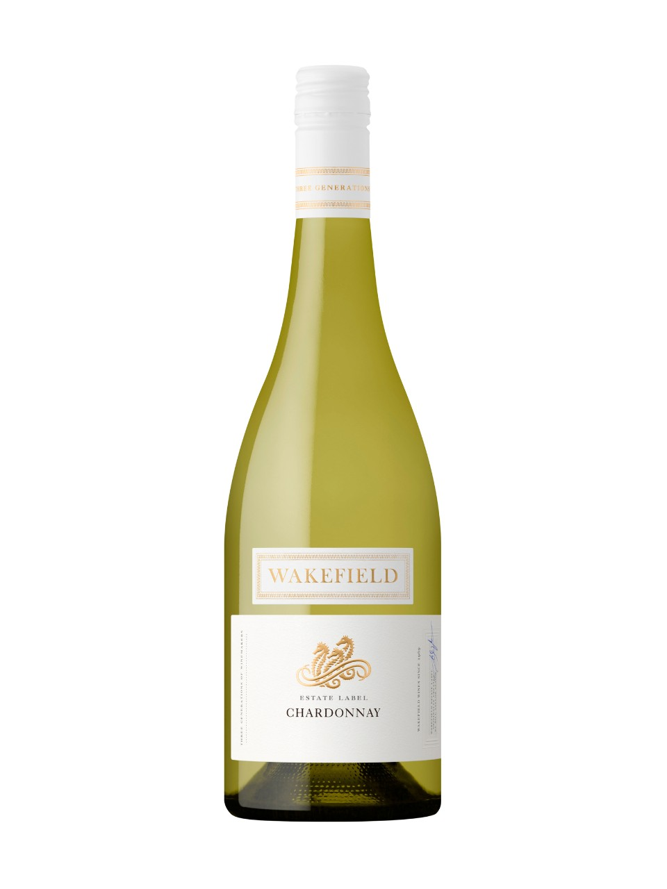 Wakefield Clare Valley Estate Chardonnay 2019 from LCBO