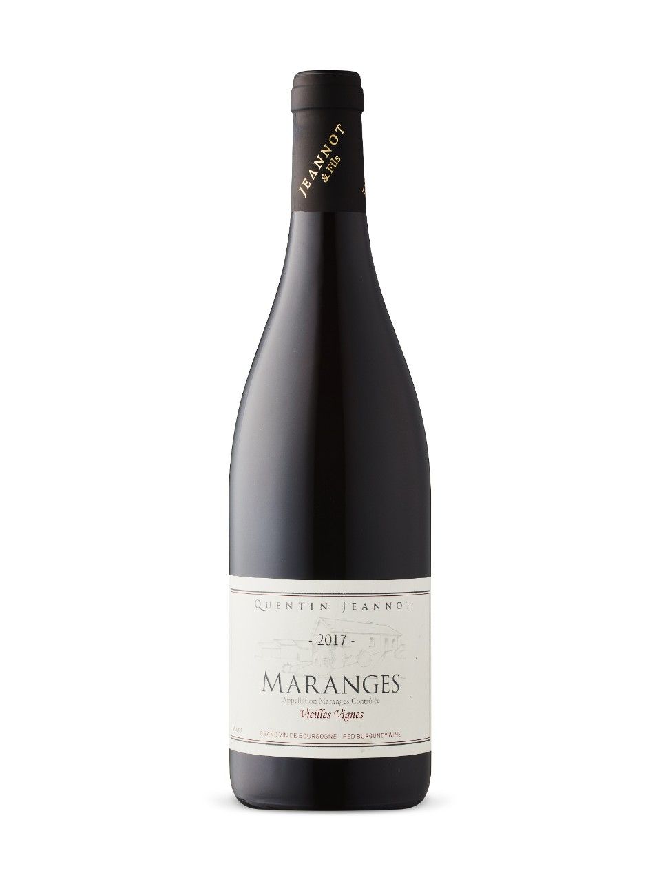 Maranges 'Vieilles Vignes' 2017 from LCBO