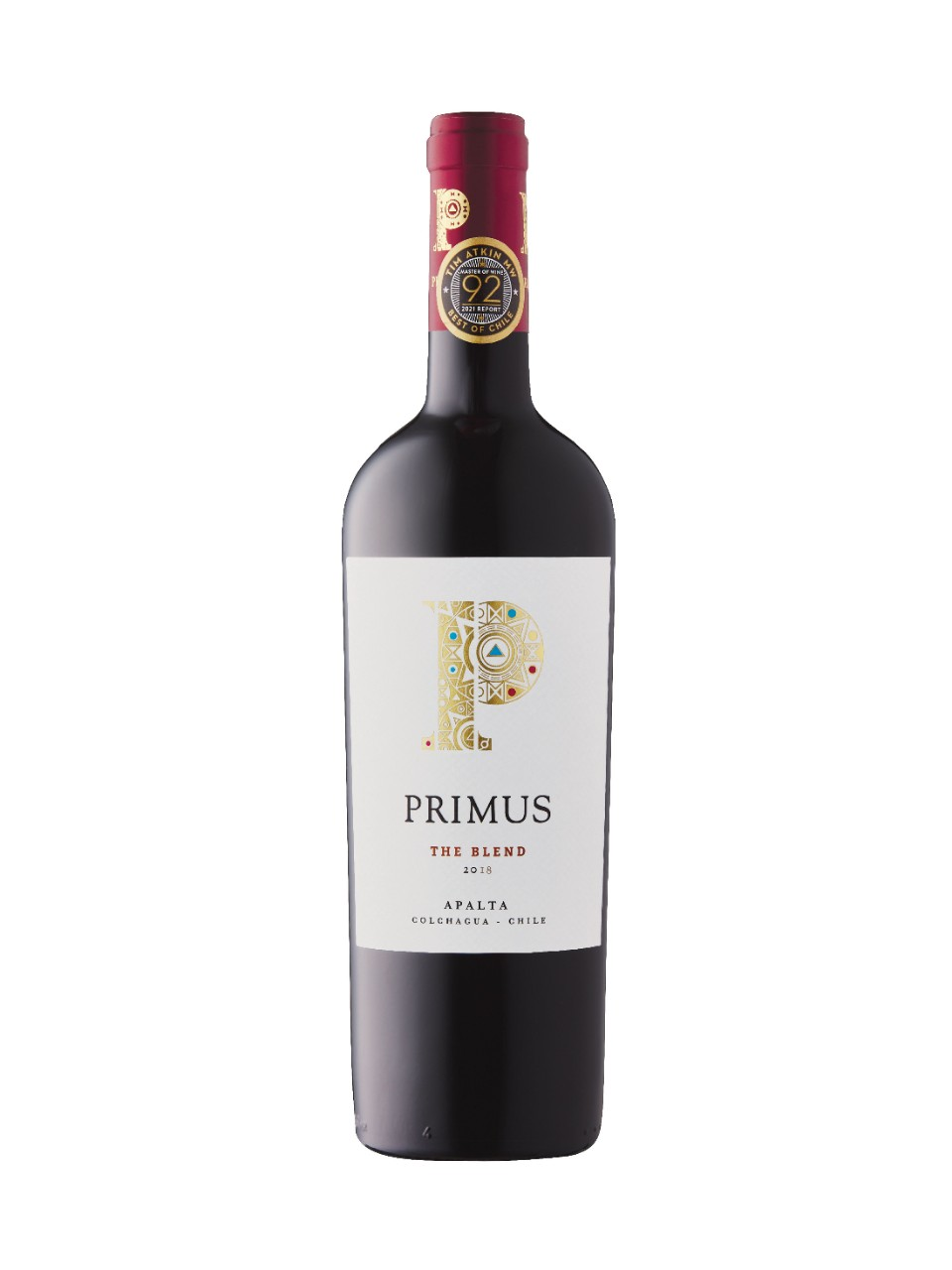 Image for Primus The Blend 2015 from LCBO