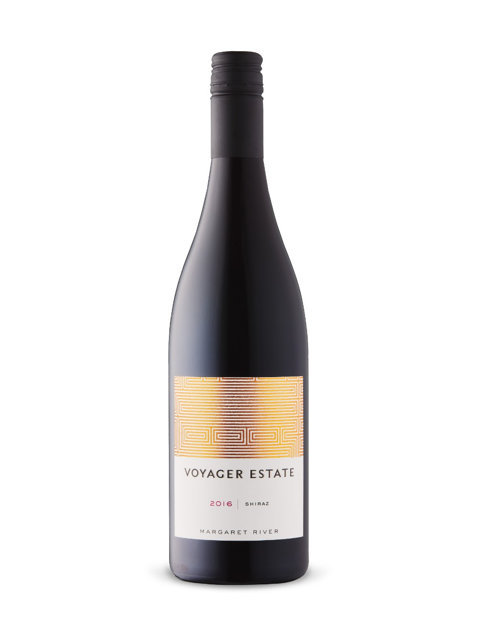 Image for Voyager Shiraz 2013 from LCBO