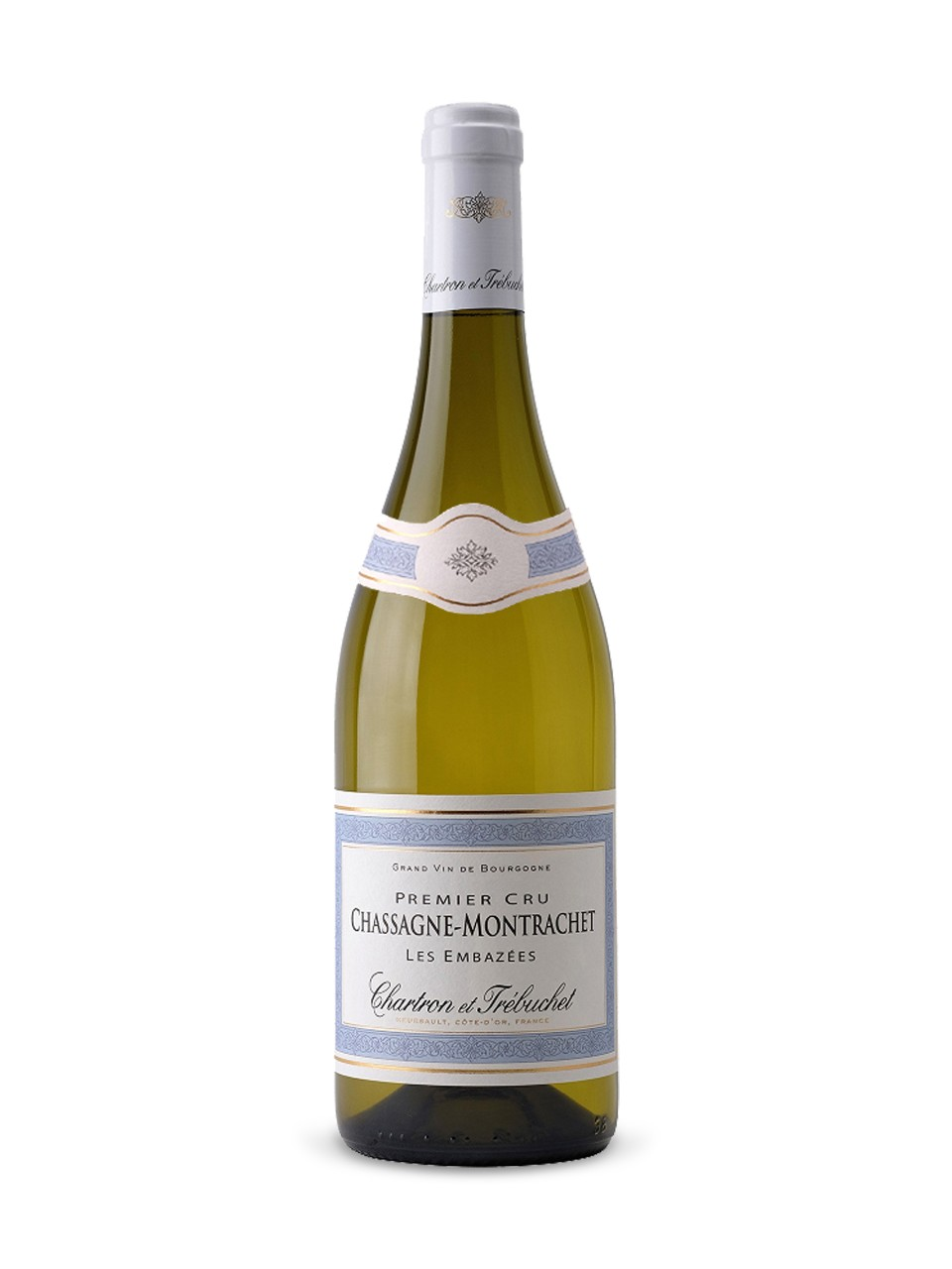 Image for Chartron & Trebuchet Chassagne 2015 from LCBO