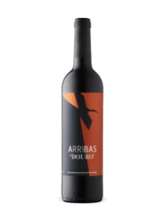 Arribas do Douro Red Wine 2015