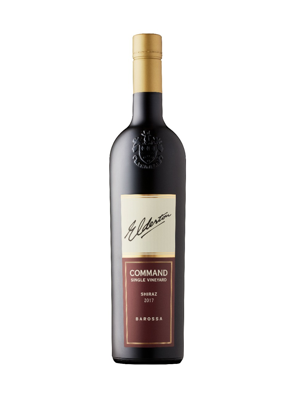Image for Elderton Command Single Vineyard Shiraz 2015 from LCBO