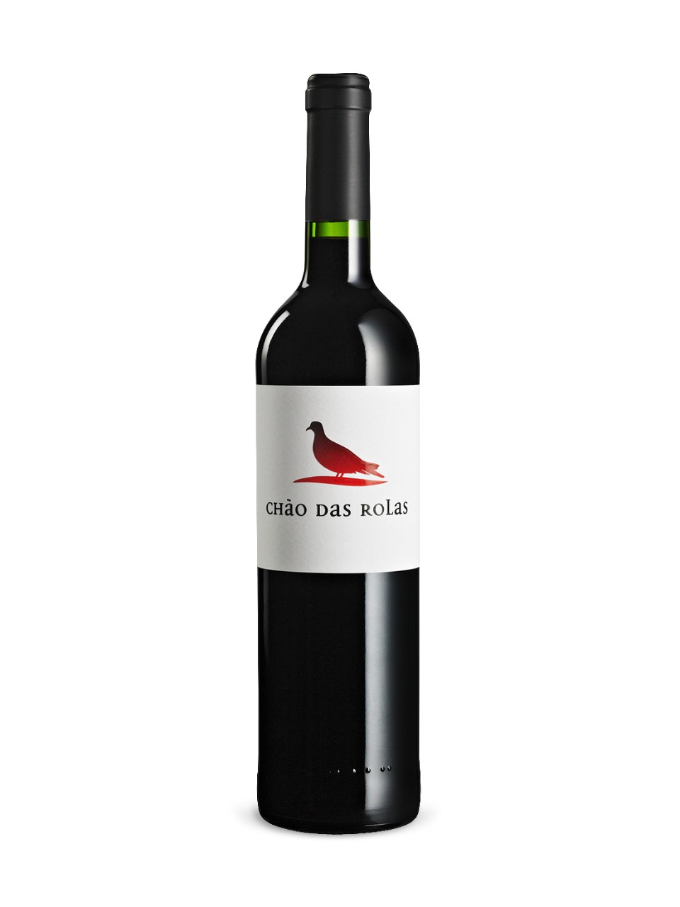 Chao das Rolas Red 2016 from LCBO