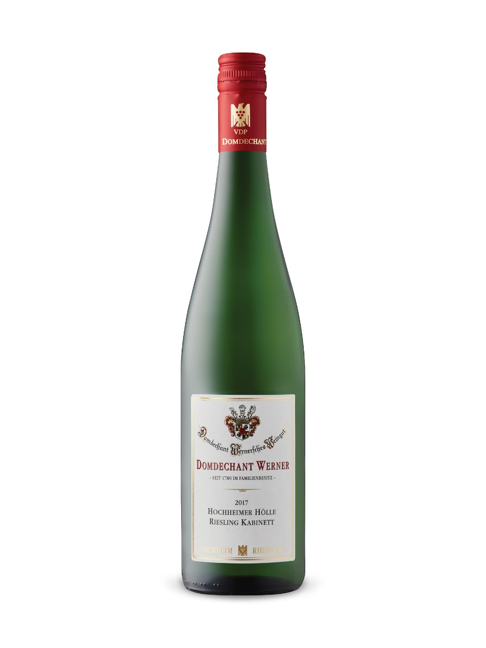 Image for Domdechant Werner Hochheimer Riesling Kabinett 2017 from LCBO