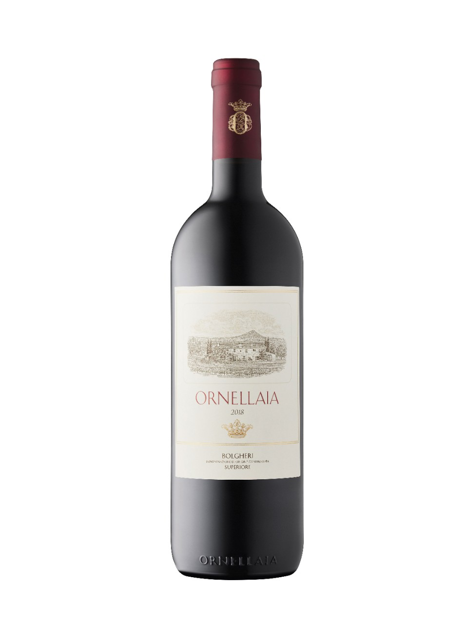 Image for Ornellaia 2016 from LCBO