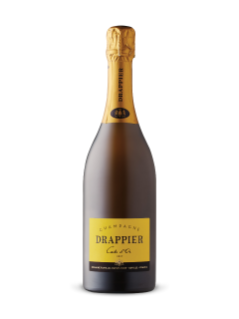 Drappier Carte d'Or Brut Champagne