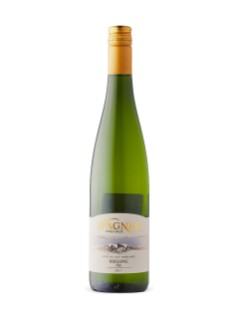 Wagner Dry Riesling 2017