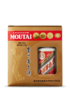 Flying Fairy Kweichow Moutai Chiew 100mL