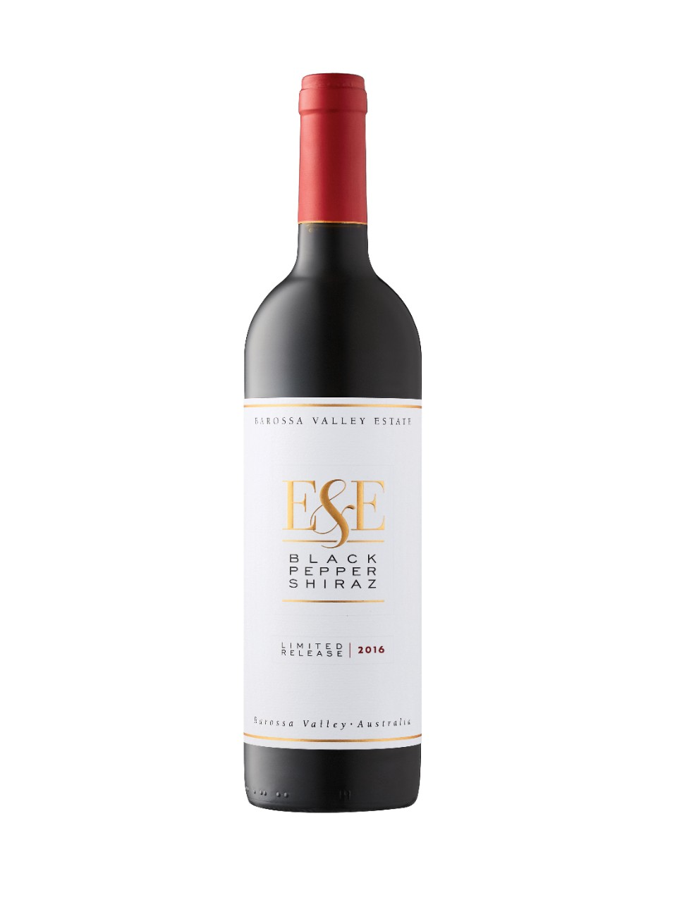 Shiraz E&E Black Pepper Barossa Valley Estate 2014