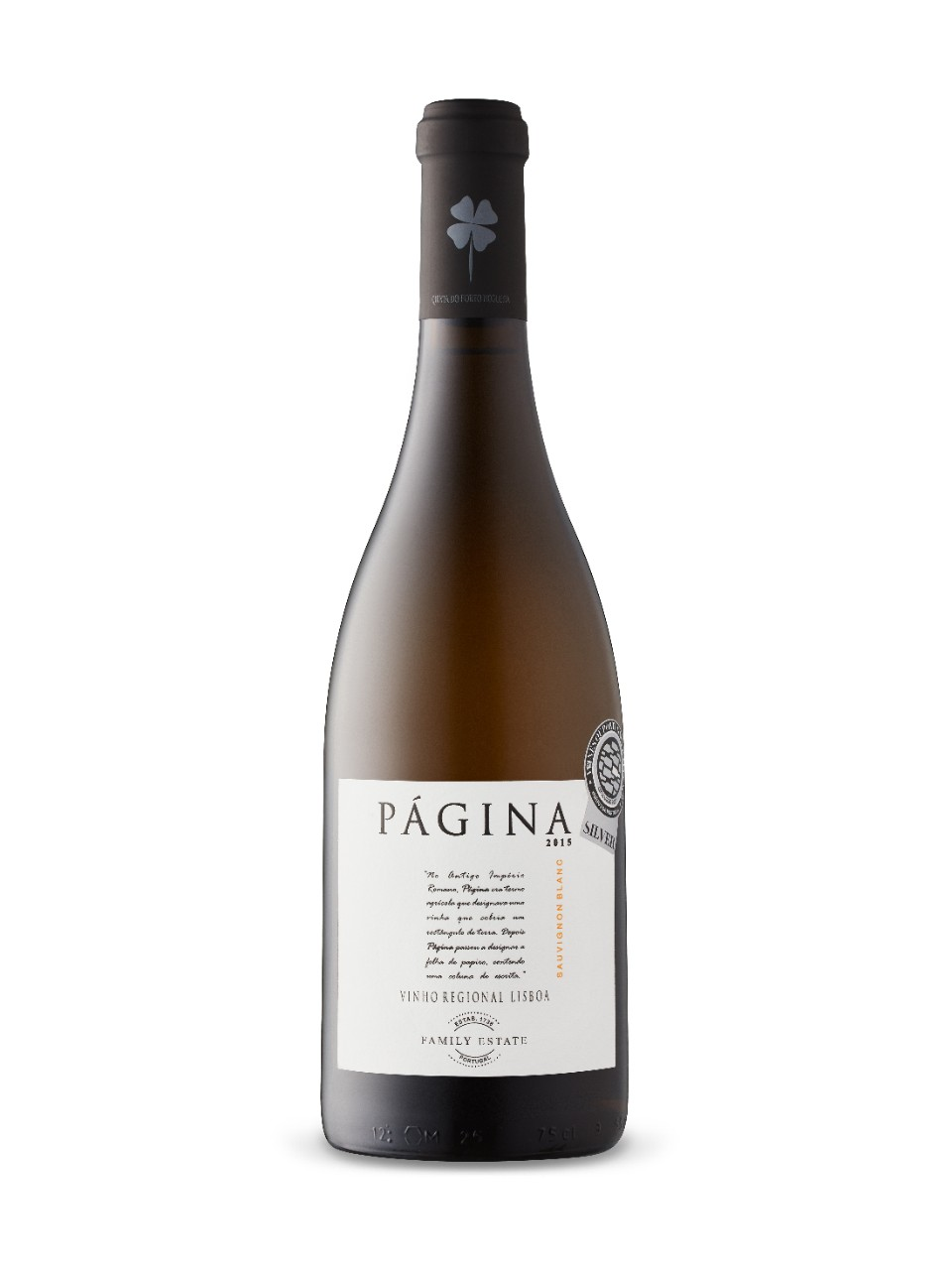Image for Pagina Sauvignon Blanc 2015 from LCBO