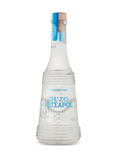 Ouzo Katsaros Collector's