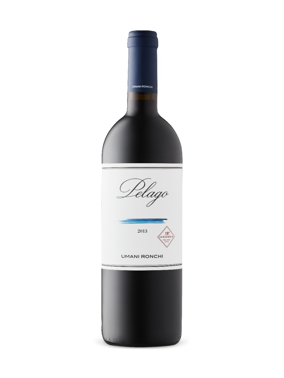 Image for Umani Ronchi Pelago Marche Rosso IGT 2013 from LCBO