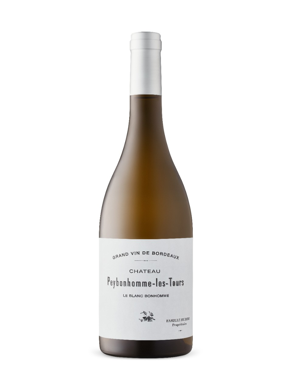 Image for Chateau PeyBonhomme-Les-Tours Blanc 2017 from LCBO