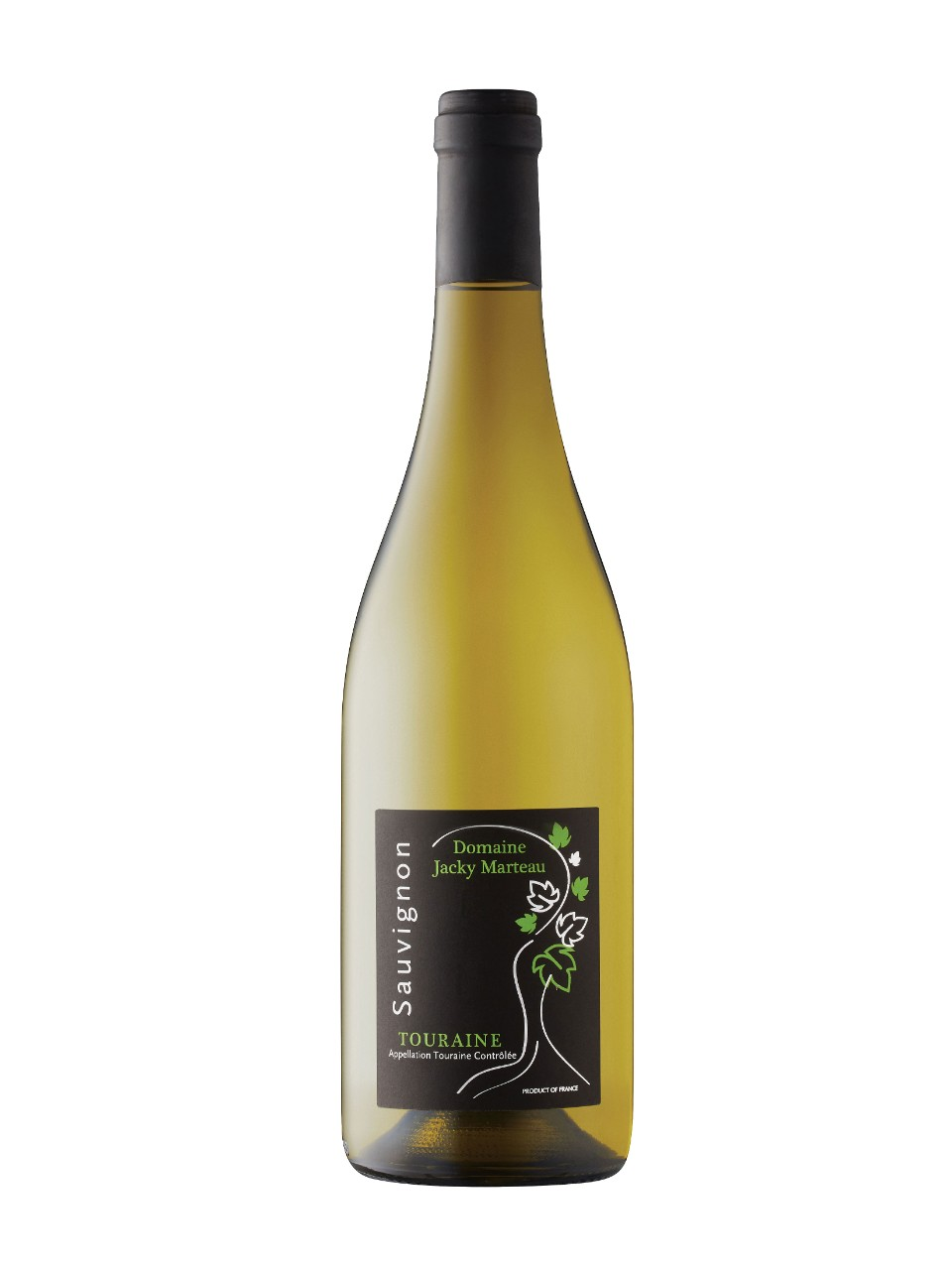 Image for Domaine Jacky Marteau Sauvignon Touraine 2017 from LCBO