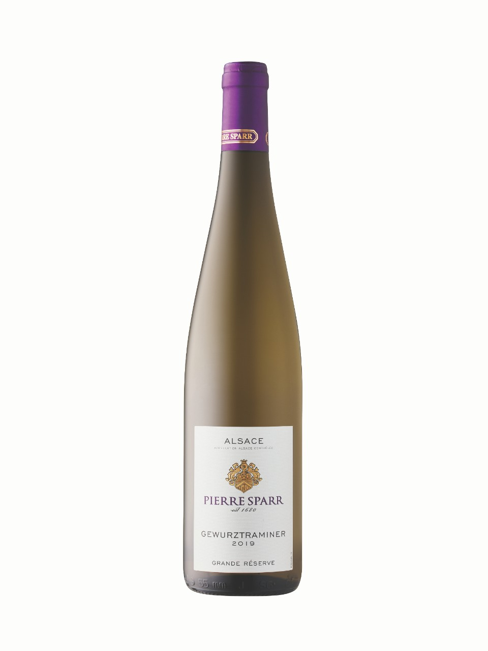 Image for Pierre Sparr Grande Réserve Gewurztraminer 2017 from LCBO