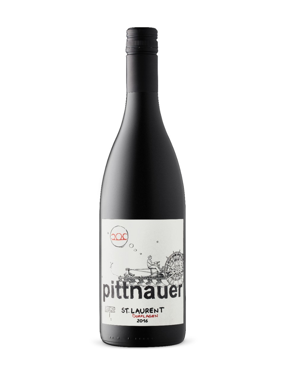 Image for Pittnauer St Laurent Dorflagen Burgenland 2016 from LCBO