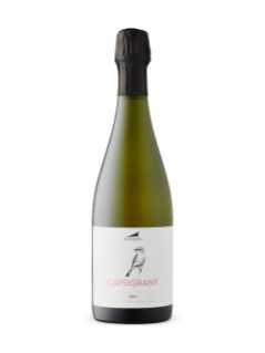 AA Capsigrany 2016 Natural Cava
