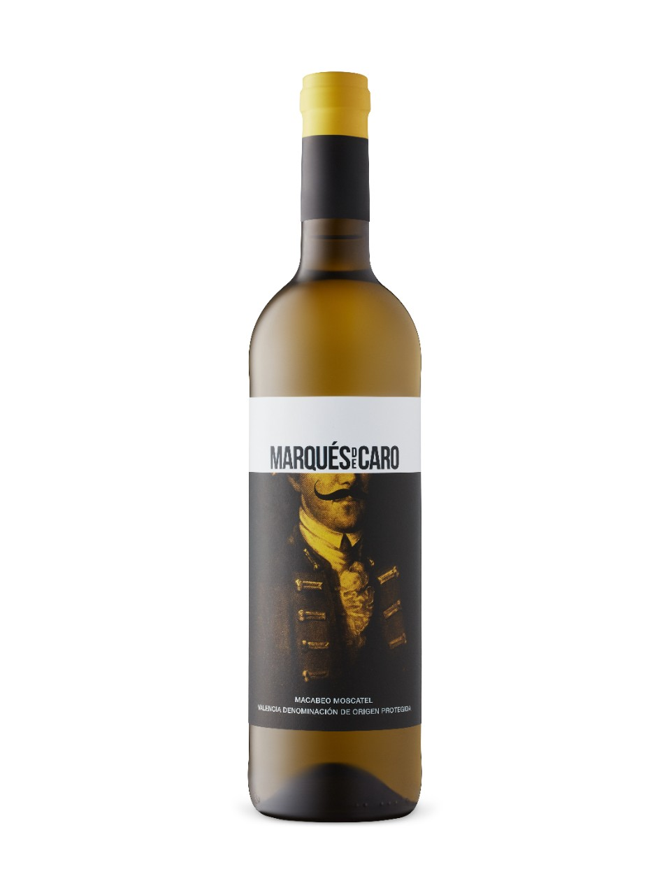 Marques de Caro DO Valencia White 2017
