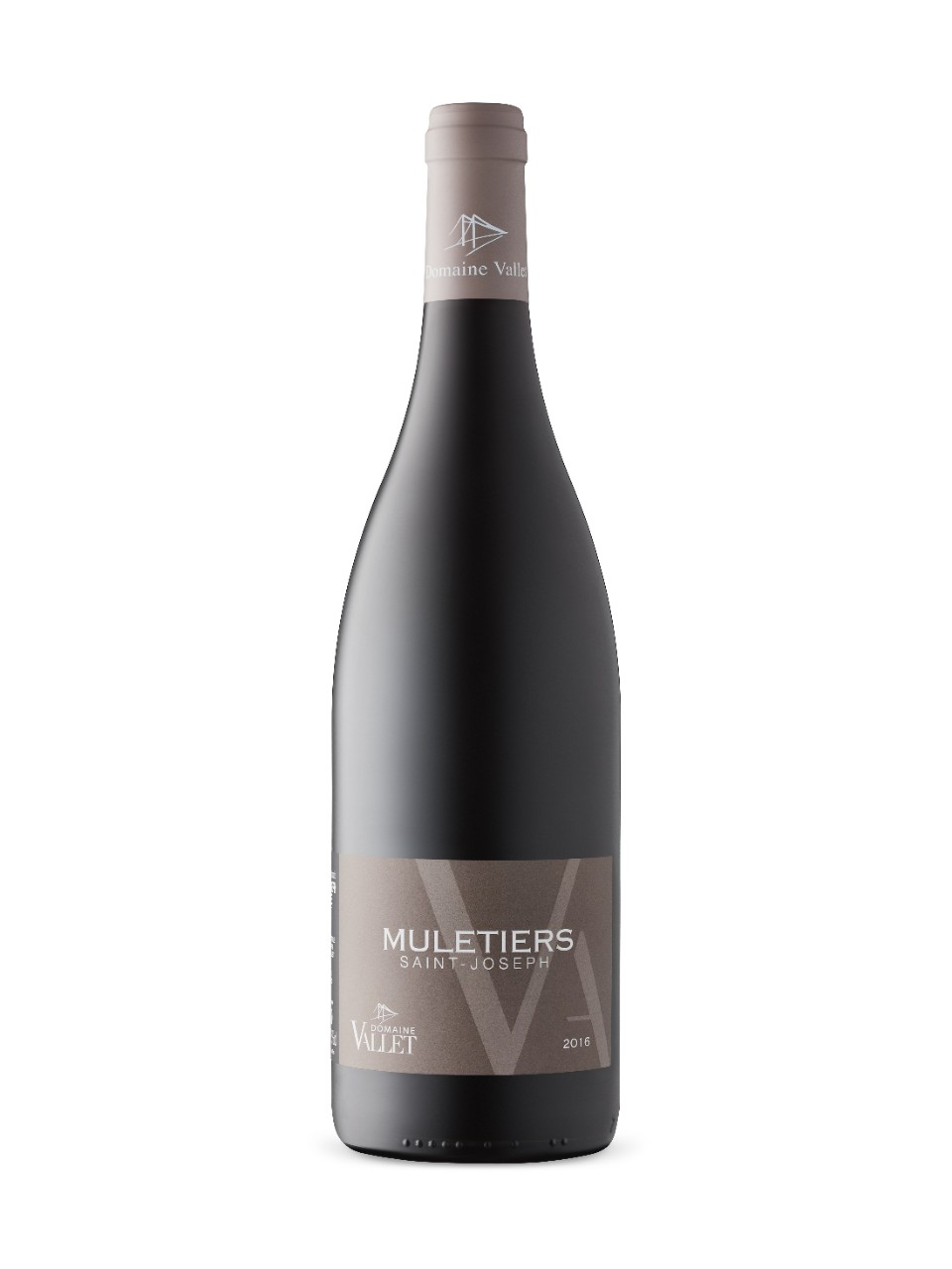 Image for Domain Vallet St Joseph Les Méribets 2016 from LCBO