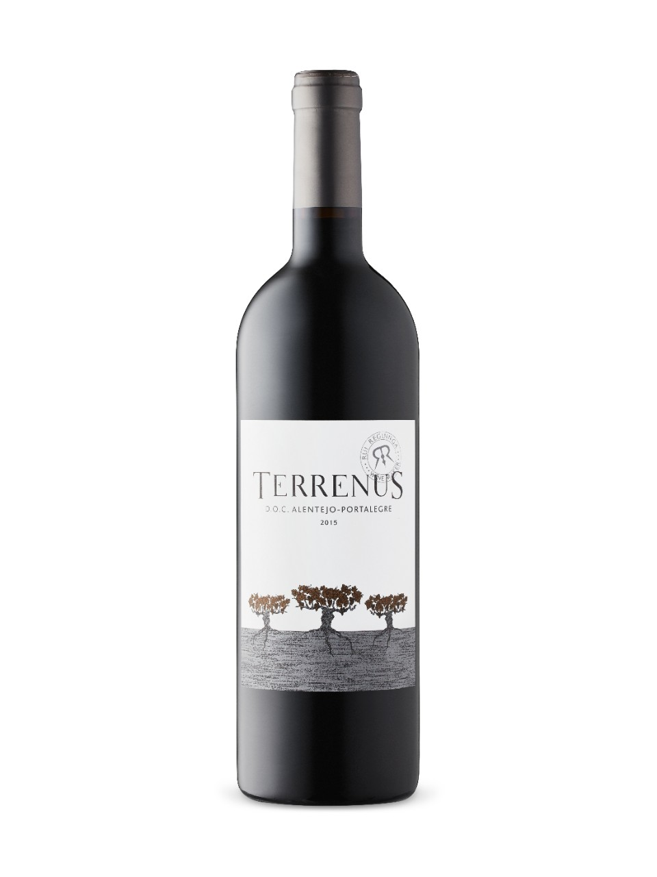 Image for Terrenus Tinto 2015 from LCBO