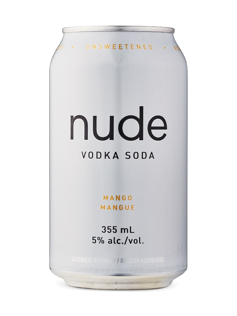 Image for Nude Vodka Soda Mixer Pack 2x12 from LCBO