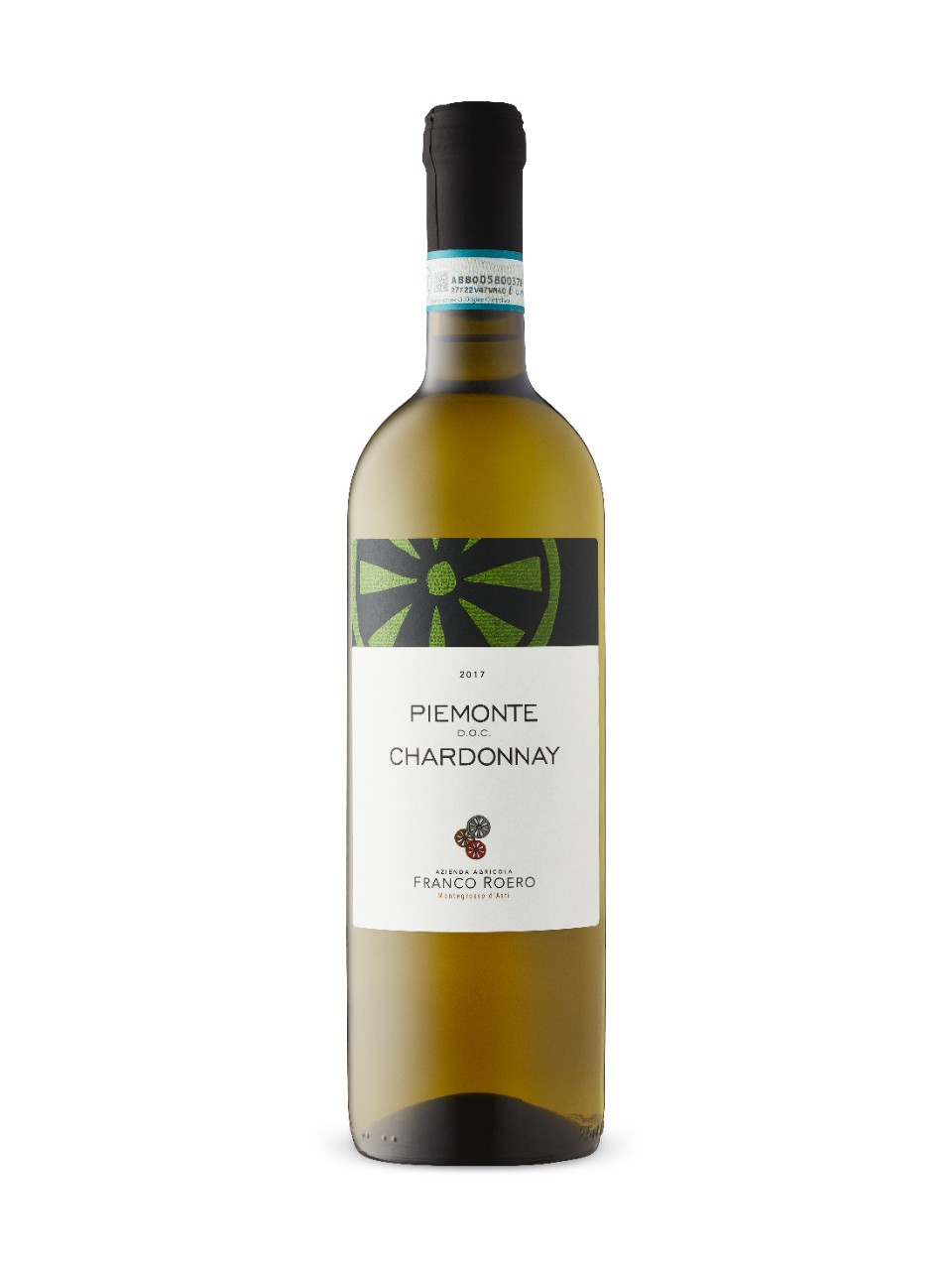 Image for Franco Roero Chardonnay 2017 from LCBO