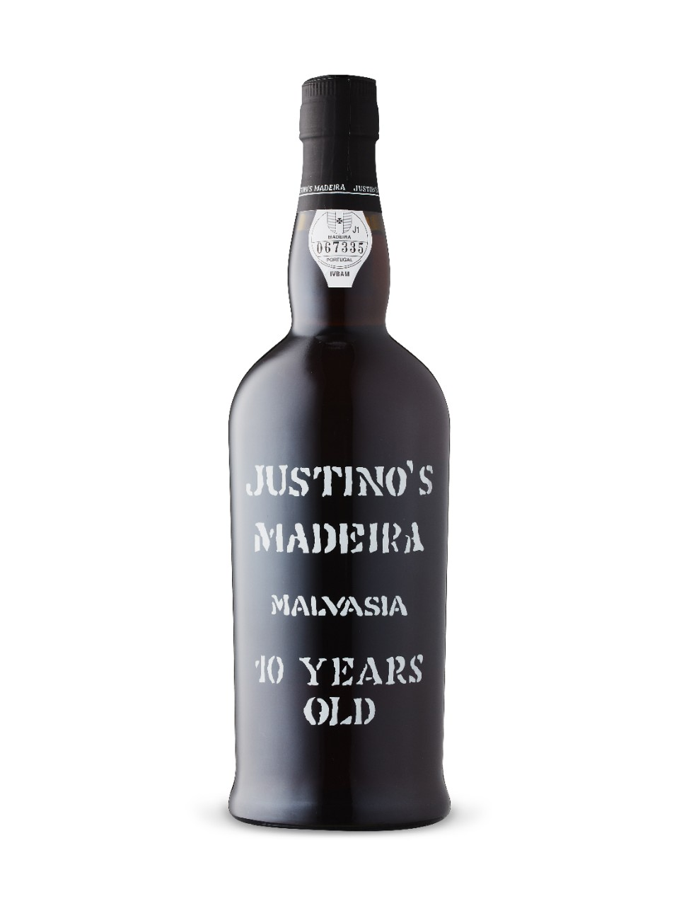 Image for Justino's Madeira 10 Year Old Malvasia from LCBO