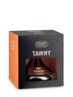 Borges Tawny Port Decanter