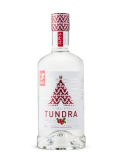Special Vodka Tundra Northern Cowberry