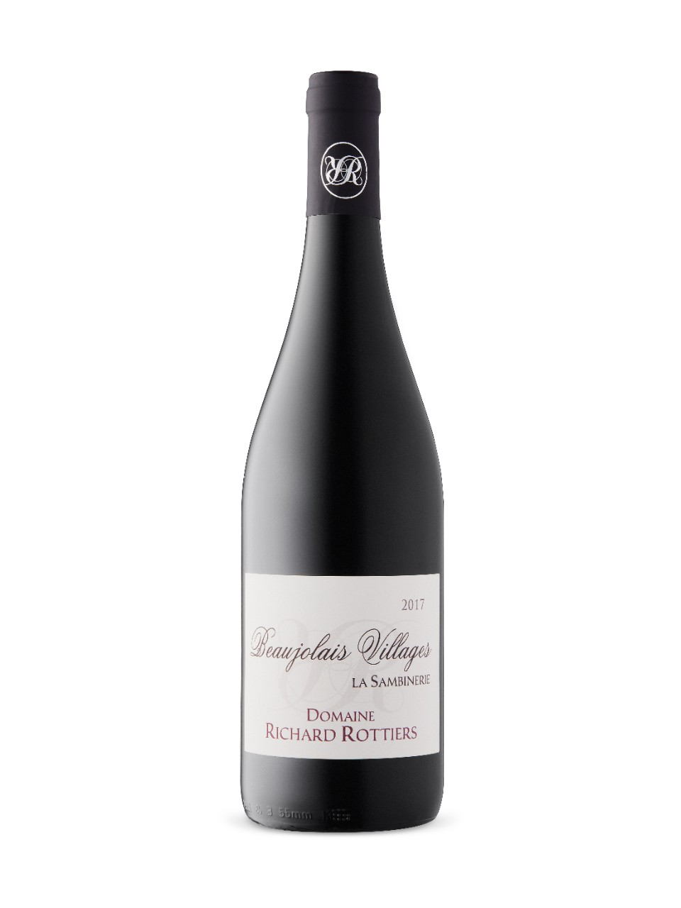 Image for Richard Rottiers Beaujolais Village 2017 from LCBO
