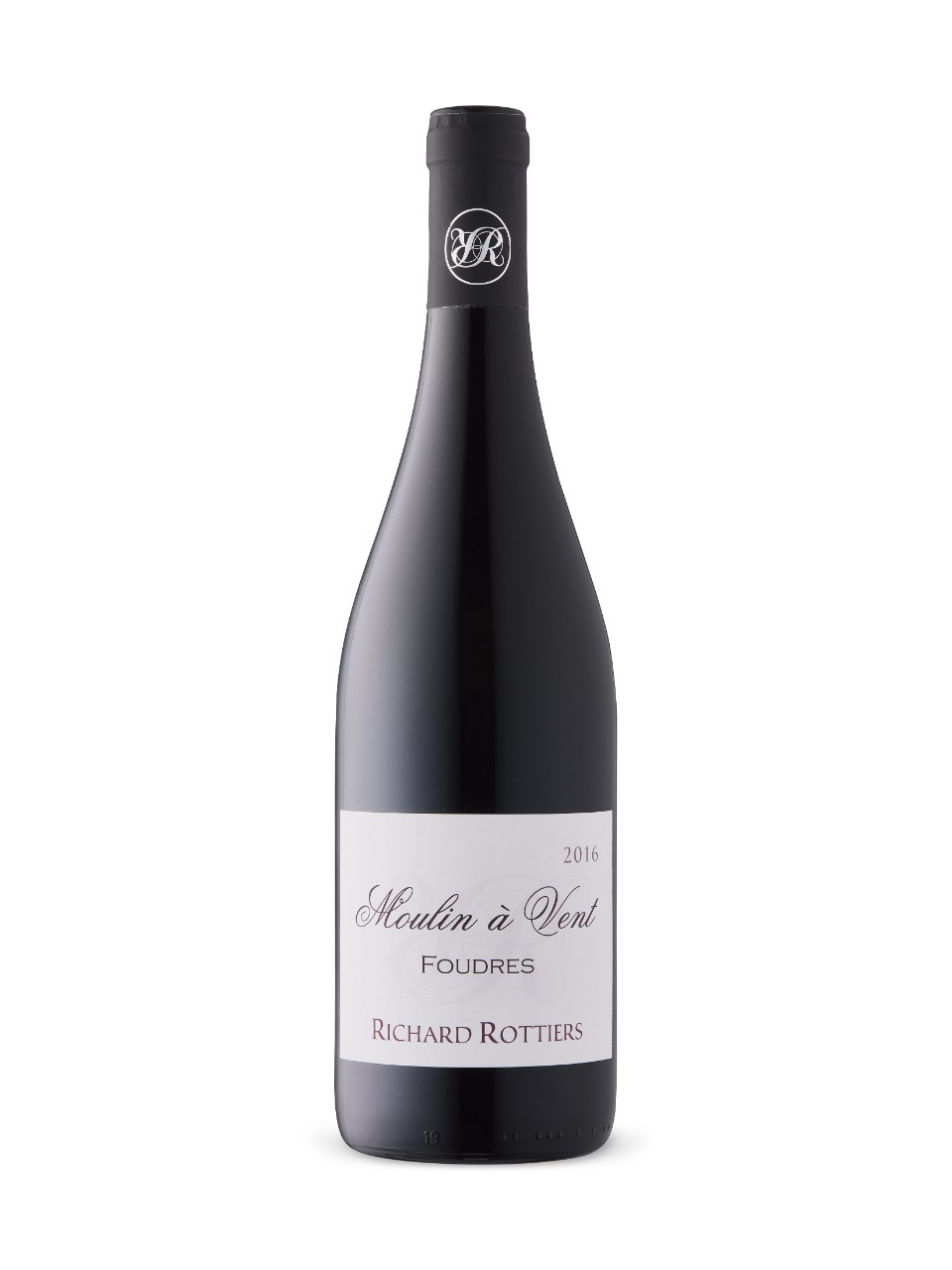 Richard Rottiers Moulin a Vent Foud 2016 from LCBO