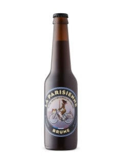 La Parisienne Brune Scotch Ale