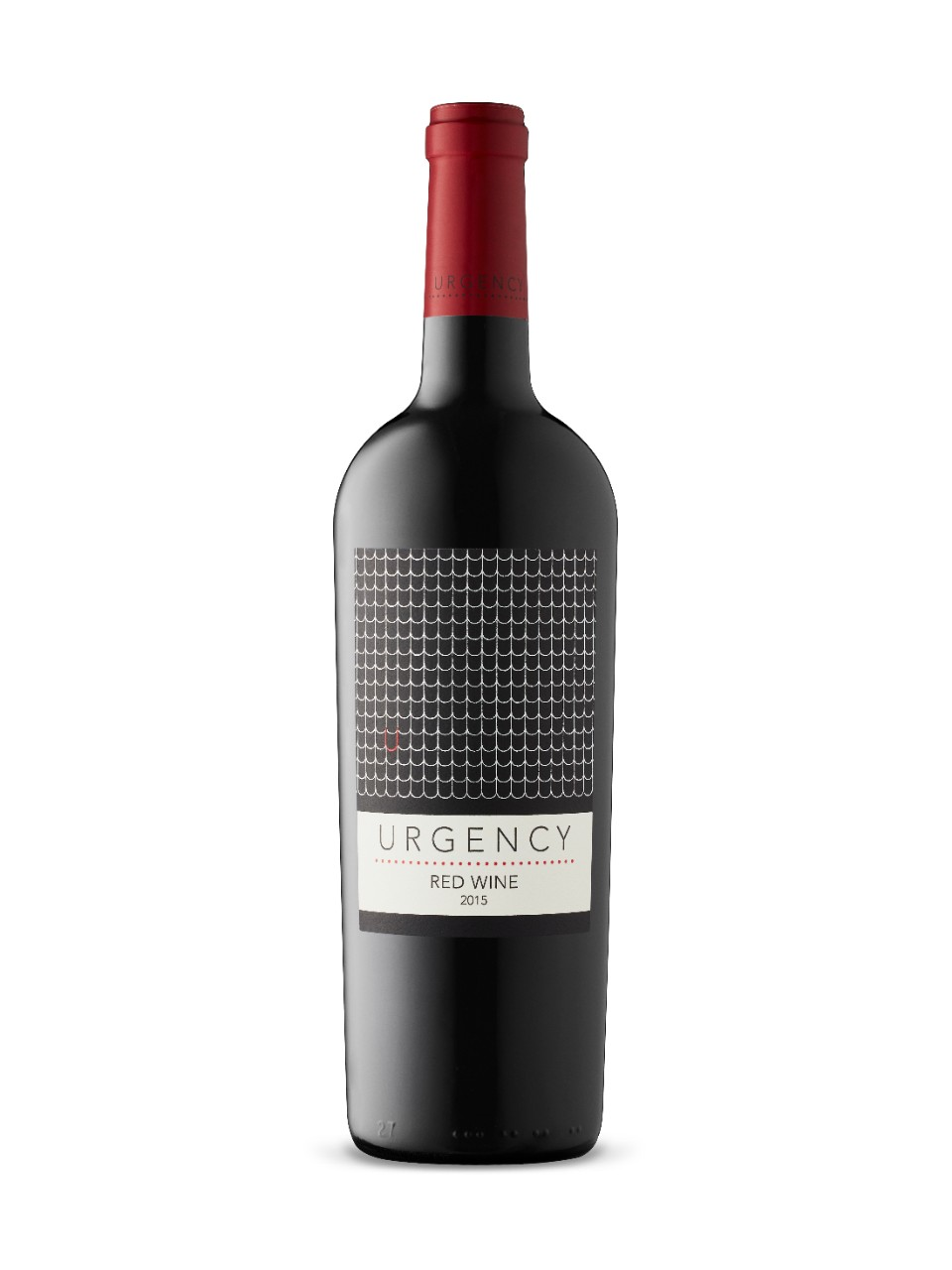Image for Urgency Red Blend 2015 from LCBO