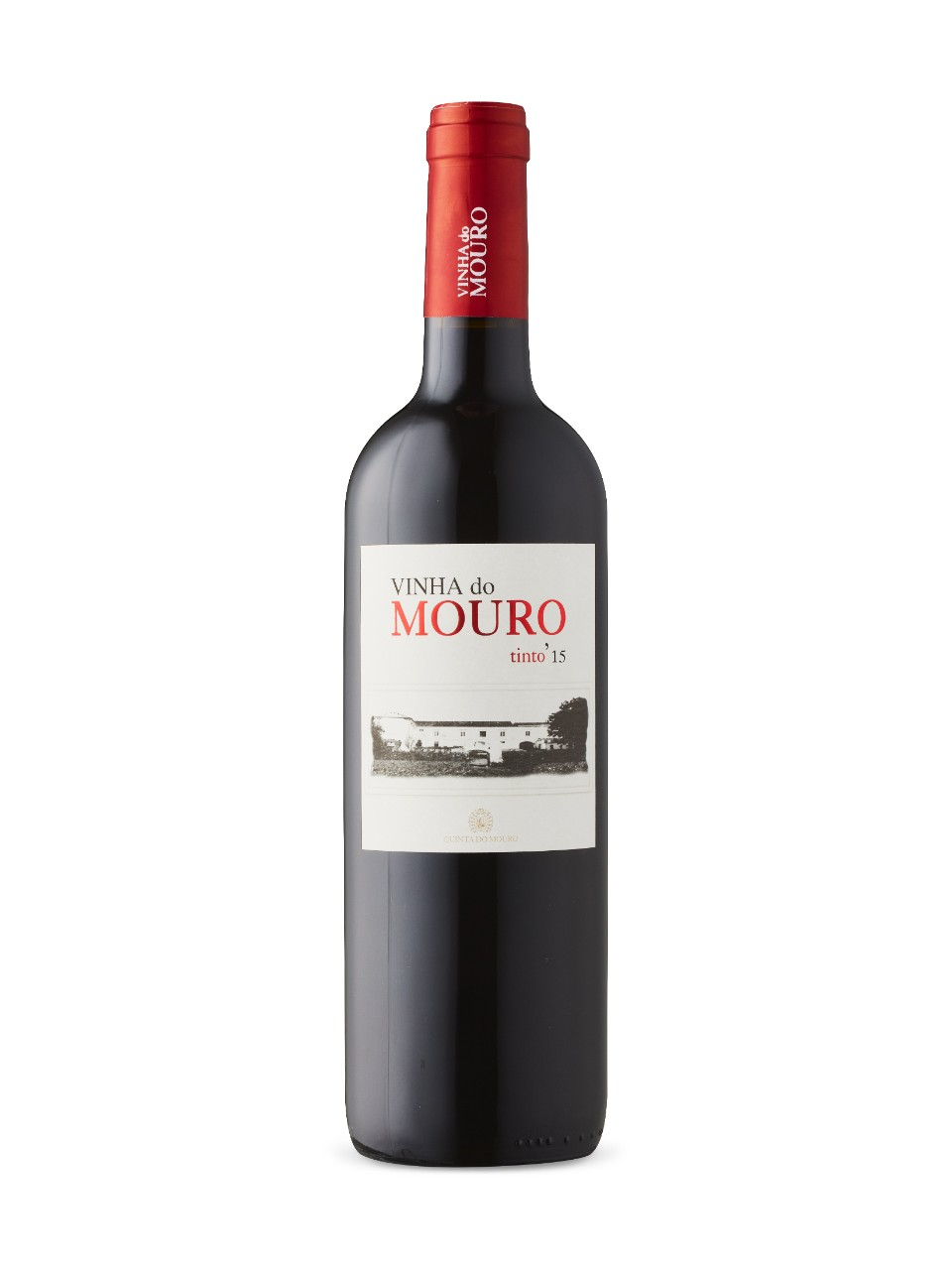 Vinha Do Mouro 2015 from LCBO