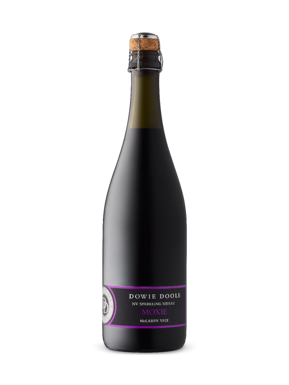 Image for Dowie Doole Moxie Sparkling Shiraz from LCBO