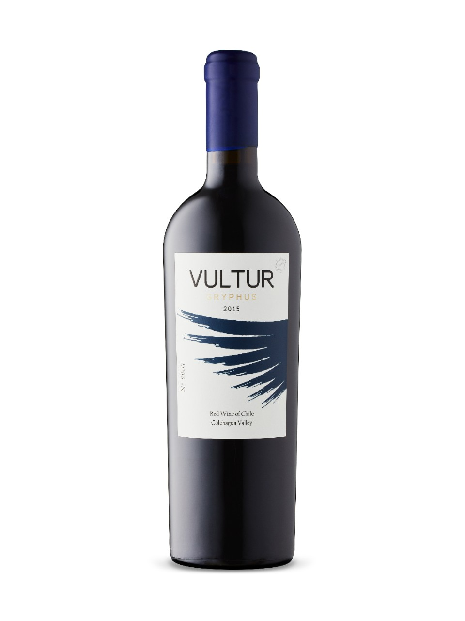 Image for Vultur Gryphus Red Blend 2015 from LCBO