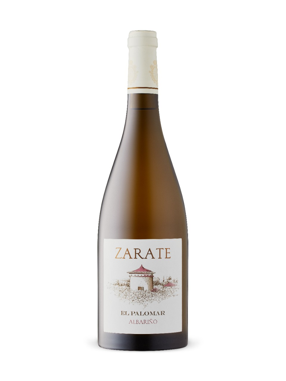 Image for Zarate Albarino El Palomar Rias Baixas 2017 from LCBO