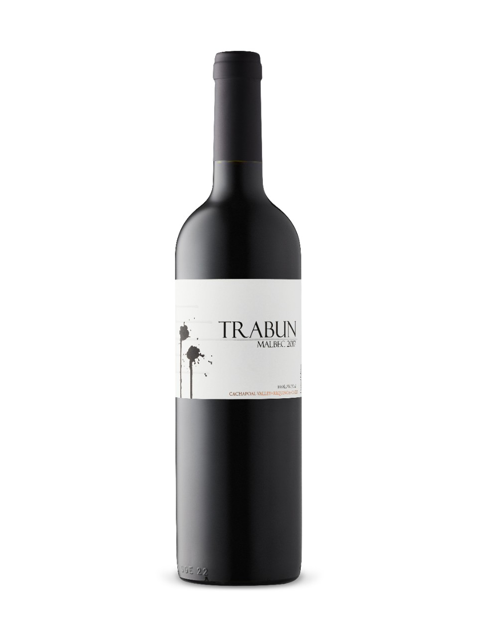 Image for Trabun Malbec 2017 from LCBO