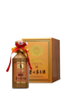 Kweichow Moutai 30 Year Old