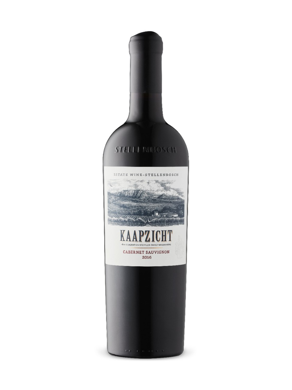 Image for Kaapzicht Cabernet Sauvignon 2016 from LCBO