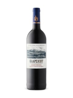 Kaapzicht Estate Red 2015